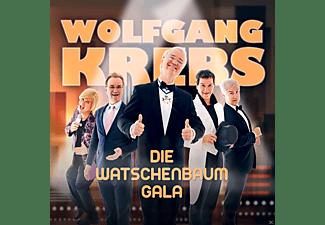 Wolfgang Krebs - Die Watschenbaum Gala  - (CD)