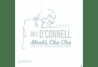 Bill O'connell - Monk s Cha Cha  - (CD)
