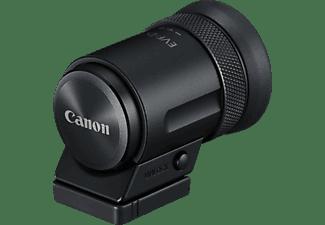 CANON EVF-DC2, Elektronischer Sucher, Schwarz, passend für Canon PowerShot und EOS M, EOS M3, EOS M6, PowerShot G3 X, PowerShot G1 X Mark II