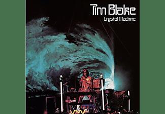 Tim Blake - Crystal Machine  - (CD)