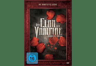 Der Clan der Vampire - Die komplette Serie (Special Edition) DVD