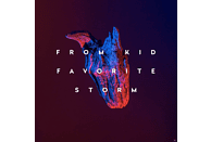 From Kid - Favorite Storm [CD]