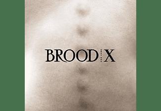 Hog Boss - Brood X  - (CD)