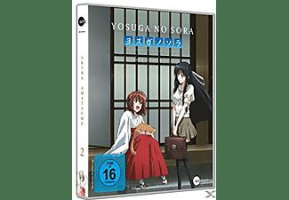 YOSUGA NO SORA 2 (STANDARD EDITION) DVD