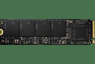 SAMSUNG 960 PRO NVMe M.2, 512 GB SSD, intern