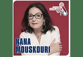 Nana Mouskouri - Ich Find' Schlager Toll-Das Beste  - (CD)