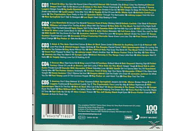 VARIOUS - 100 Hits-80s Pop [CD]