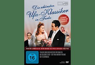 Die schönsten UFA-Klassiker in Farbe DVD