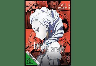 003 - DEATH PARADE (+SAMMELSCHUBER/LIMITED ED.) DVD
