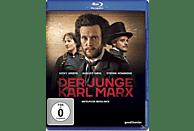 DER JUNGE KARL MARX [Blu-ray]