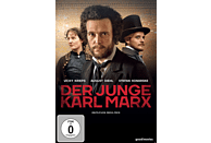 Der junge Karl Marx [DVD]