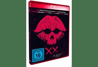 XX Blu-ray