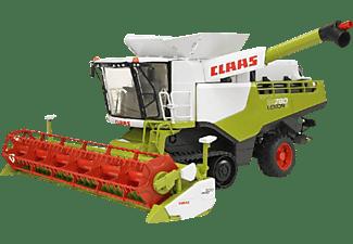 BRUDER Claas Lexion 780 Terra Trac Mähdrescher Retttungsfahrzeuge Mehrfarbig