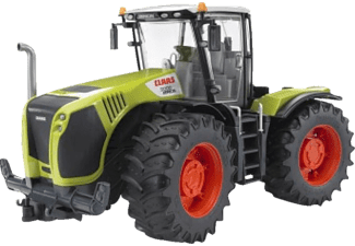 BRUDER Claas Xerion 5000 Traktor Mehrfarbig