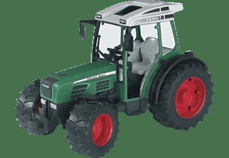 BRUDER Fendt 209 S Traktor Mehrfarbig