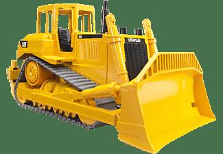 BRUDER CAT Bulldozer Baufahrzeug Mehrfarbig