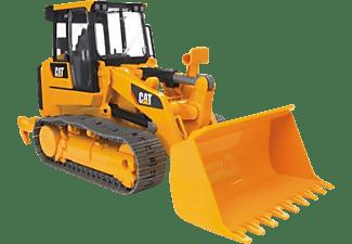 BRUDER CAT Kettenlader Baufahrzeuge m. Funk Mehrfarbig