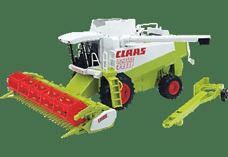 BRUDER Claas Lexion 480 Mähdrescher Traktor-Zubehör Mehrfarbig
