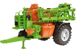 BRUDER Amazone Anhängefeldspritze UX 5200 Traktor-Zubehör Mehrfarbig
