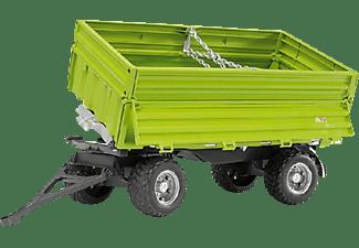 BRUDER Anhänger: Fliegl Dreiseitenkippanhänger Traktor-Zubehör Mehrfarbig