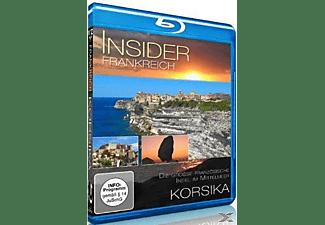 Insider Frankreich - Korsika Blu-ray