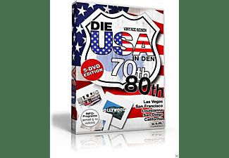 USA - In den 70er und 80er Jahren DVD
