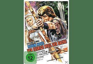 Robin Hood - Der feurige Pfeil der Rache DVD