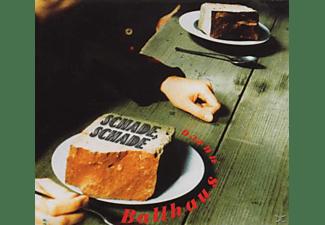 Ballhaus Nuevo - Schade, Schade  - (CD)