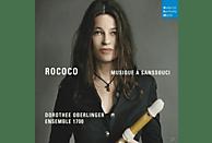 Dorothee Oberlinger - Rokoko [CD]