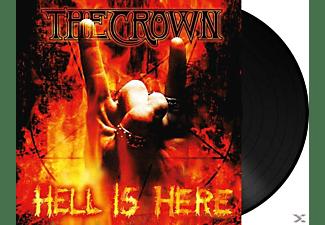 The Crown - Hell Is Here  - (Vinyl)