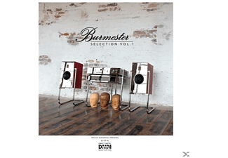 VARIOUS - Burmester Selection,Vol.1 (45 RPM)  - (Vinyl)