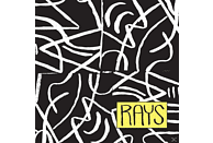 The Rays - Rays [Vinyl]
