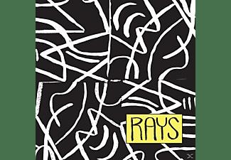 The Rays - Rays  - (Vinyl)
