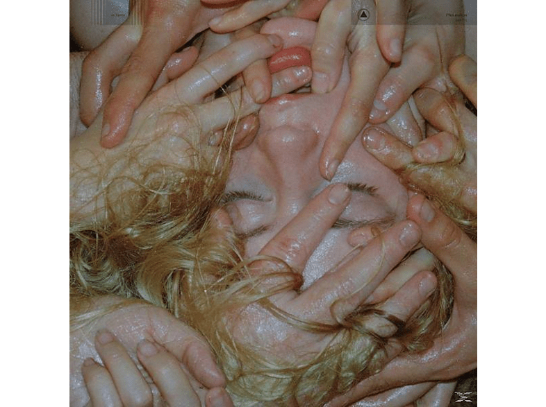Pharmakon - Contact [CD]
