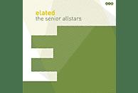 The Senior Allstars - Elated [Vinyl]