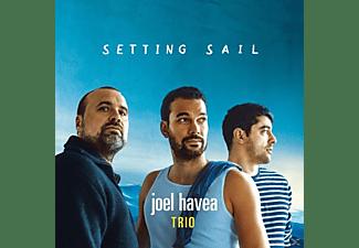 Joel Havea Trio - SETTING SAIL  - (CD)