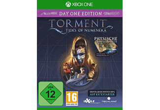 Torment: Tides of Numenera Day One Edition - [Xbox One]