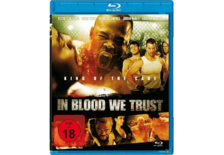 In Blood We Trust - (Blu-ray)