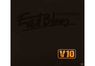 East Blues Experience - V10  - (CD)