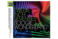VARIOUS - Boogie Wonderland [CD]