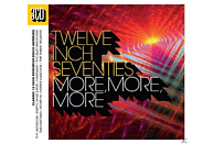 VARIOUS - More More More [CD]