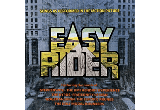 Various EASY RIDER CD