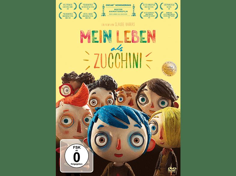 Mein Leben als Zucchini [DVD]