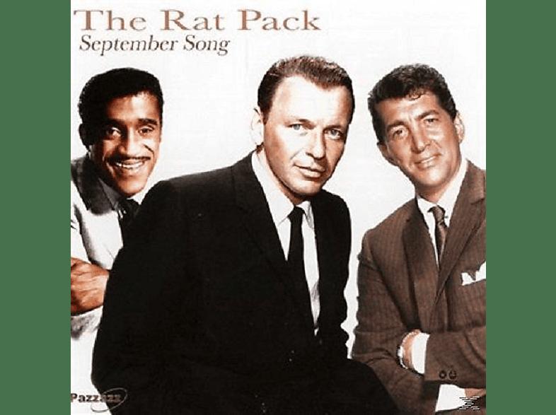 The Rat Pack - September Song [CD]