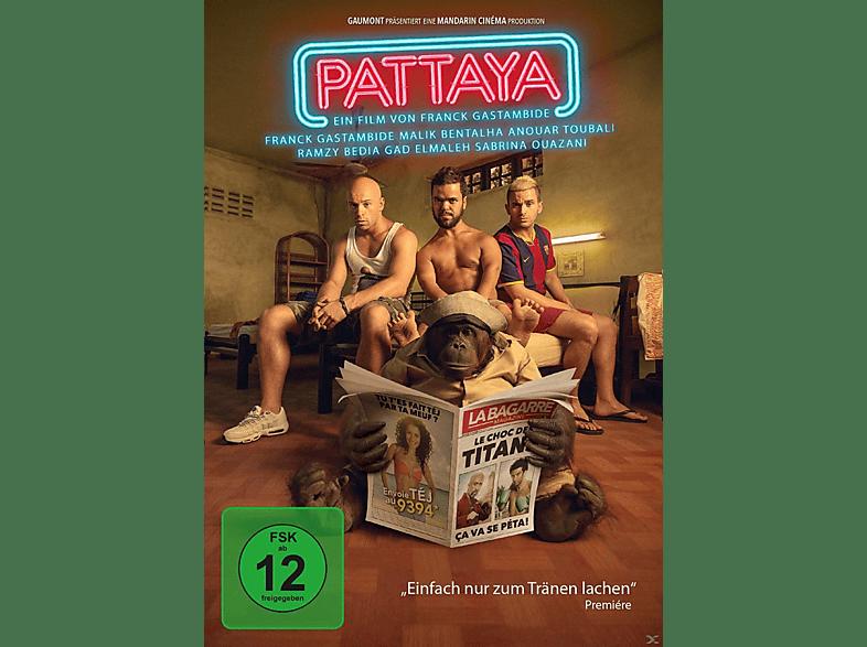 Pattaya [DVD]