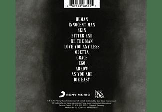 Rag'n'Bone Man - Human  - (CD)