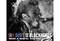Ian Dury, Blockheads - What A Waste [CD]