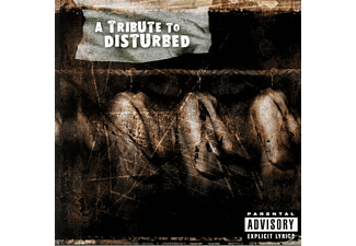 VARIOUS - Tribute To Disturbed - (CD)