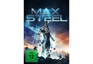 Max Steel DVD