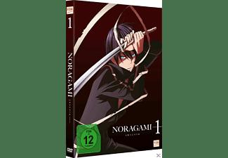 Noragami Aragoto - Staffel 2 DVD